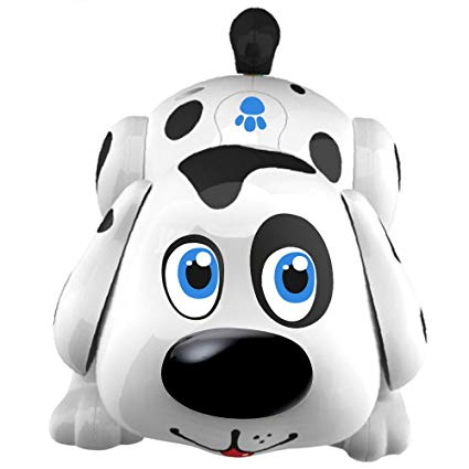 Electronic Pet Dog Harry- Interactive Puppy Toy Robot