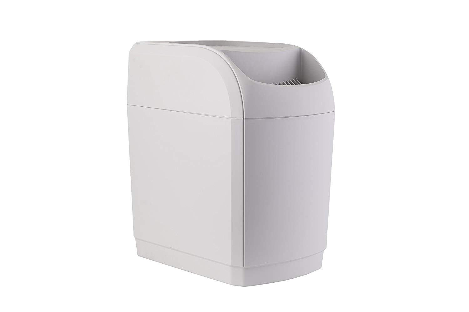AIRCARE 831000 Space-Saver, White Whole House Evaporative Humidifier