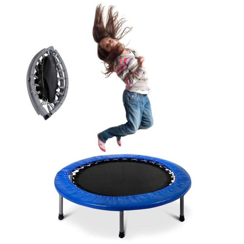 Giantex Mini Fitness Trampoline for Adults and Kids
