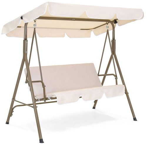 Best Choice Products 2-Person Outdoor Large Convertible