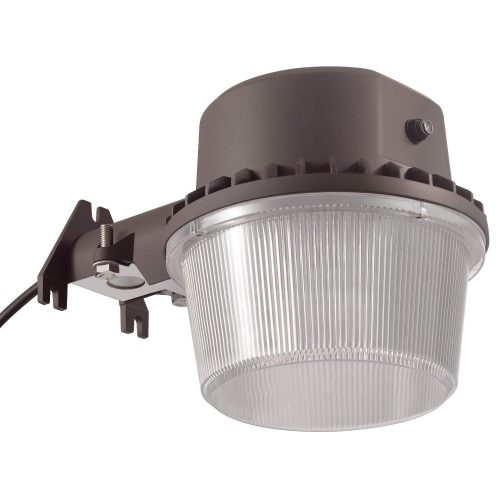 Torchstar Dusk-to Dawn LED Outdoor Barn Light