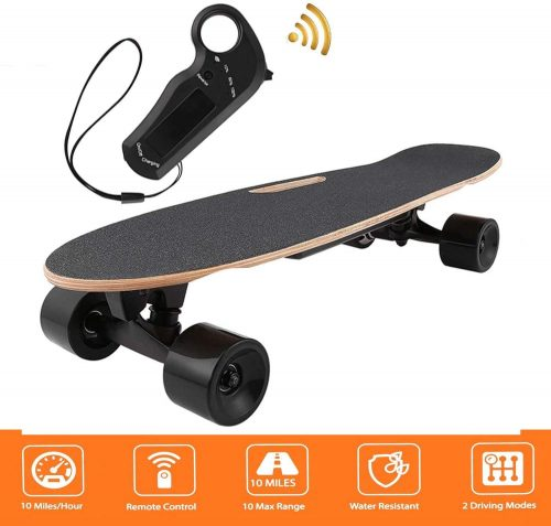 OppsDecor Electric Skateboard