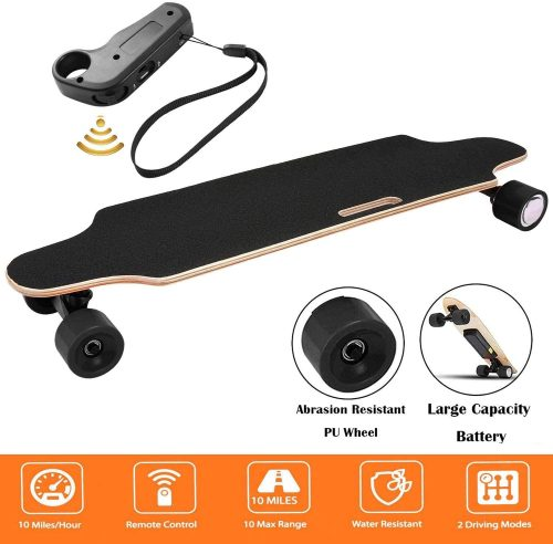 Aceshin Youth Electric Longboard