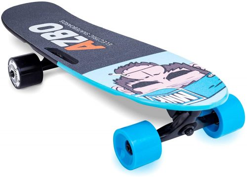 Electric Skateboard Longboard