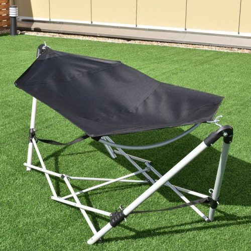 Giantex Portable Hammock with Stand