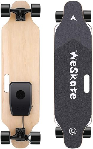 WeSkate 35 Electric Skateboard Longboard