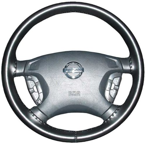 Wheelskins Genuine Leather Cover