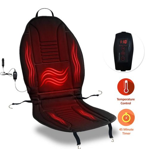 Zone Tech Heated Seat Covers