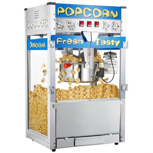 6210 Great Northern Commercial Quality Popcorn Machine