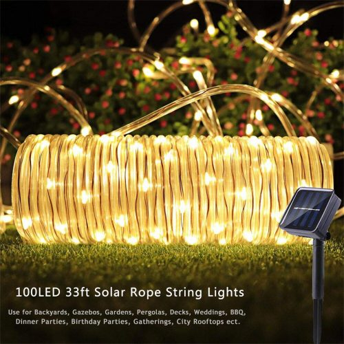 SocoSolar Rope Lights