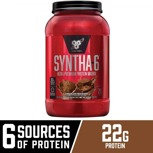 BSN Whey Protein SYNTHA-6
