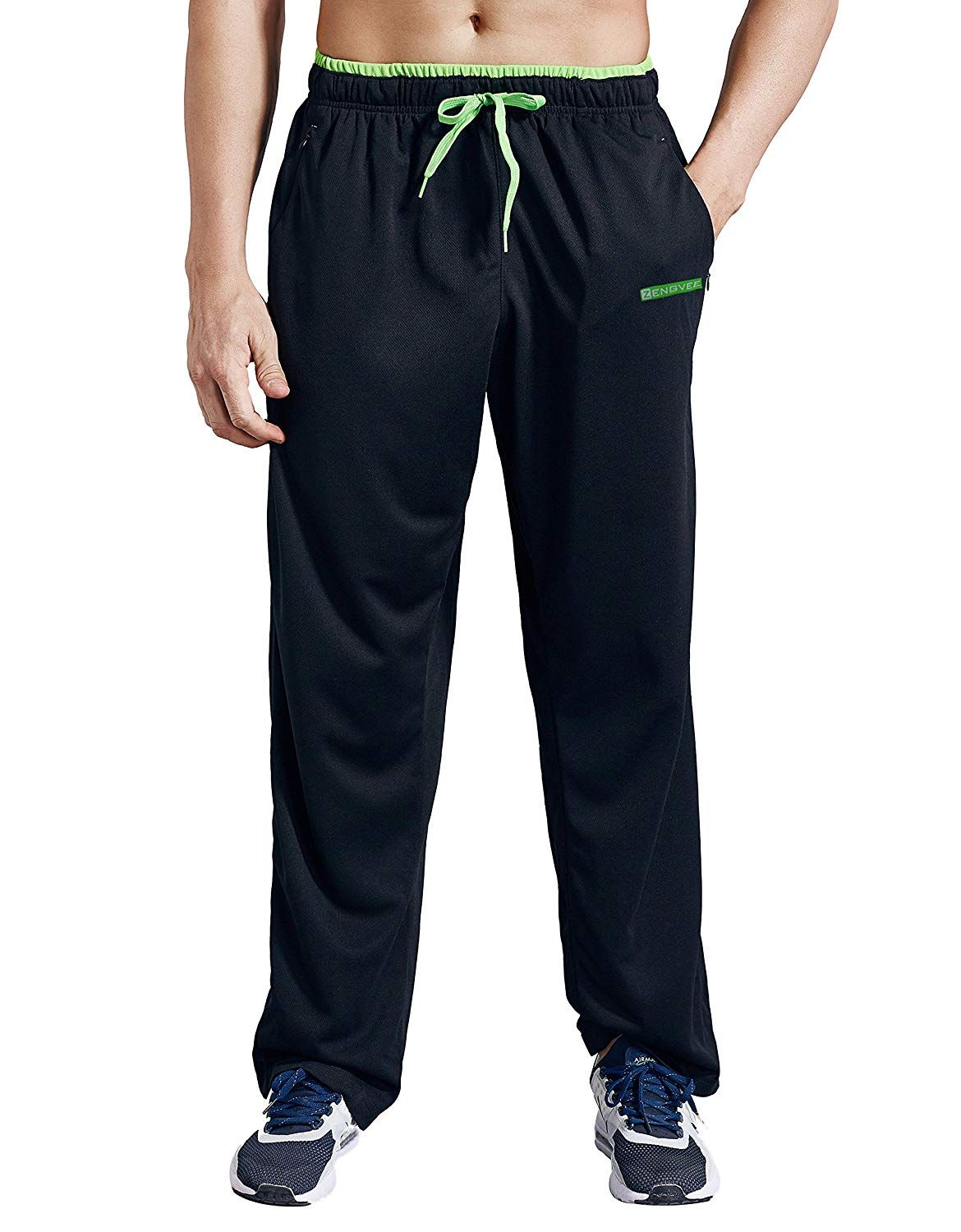 Zengvee Men's Sweatpant