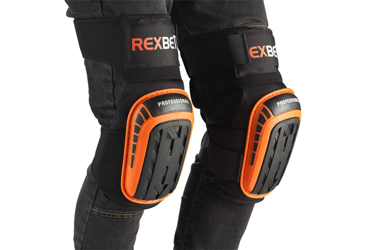 Top 10 Best Knee Pads For Work in 2019