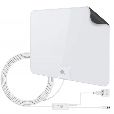 Latest 2020 HD Digital Amplified TV Antenna