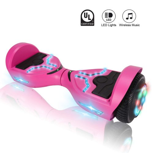CXMScooter Self-Balancing Hoverboard