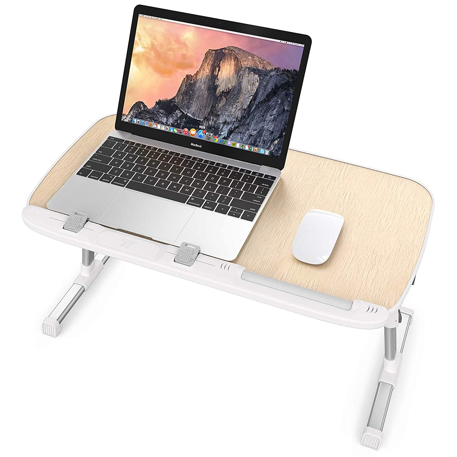 TaoTronics Laptop Desk