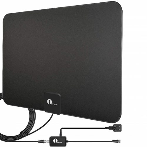 Upgraded 2020 1byone Digital Indoor TV Antenna