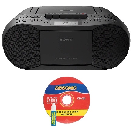 Sony Boombox Sound System