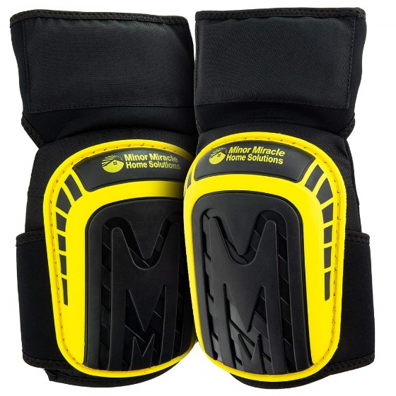 Premium Knee Pads For the Hard Workers