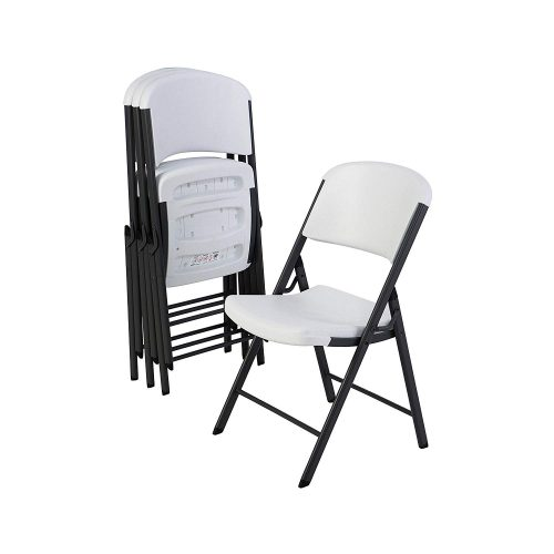 Lifetime Classic Commercial Grade Folding Chair