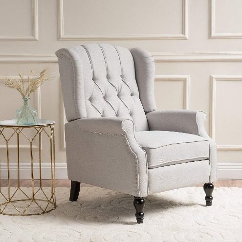 Christopher Knight Home Chair Recliner