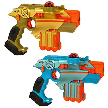 Nerf Official: Laser Tag Phoenix LTX Tagger