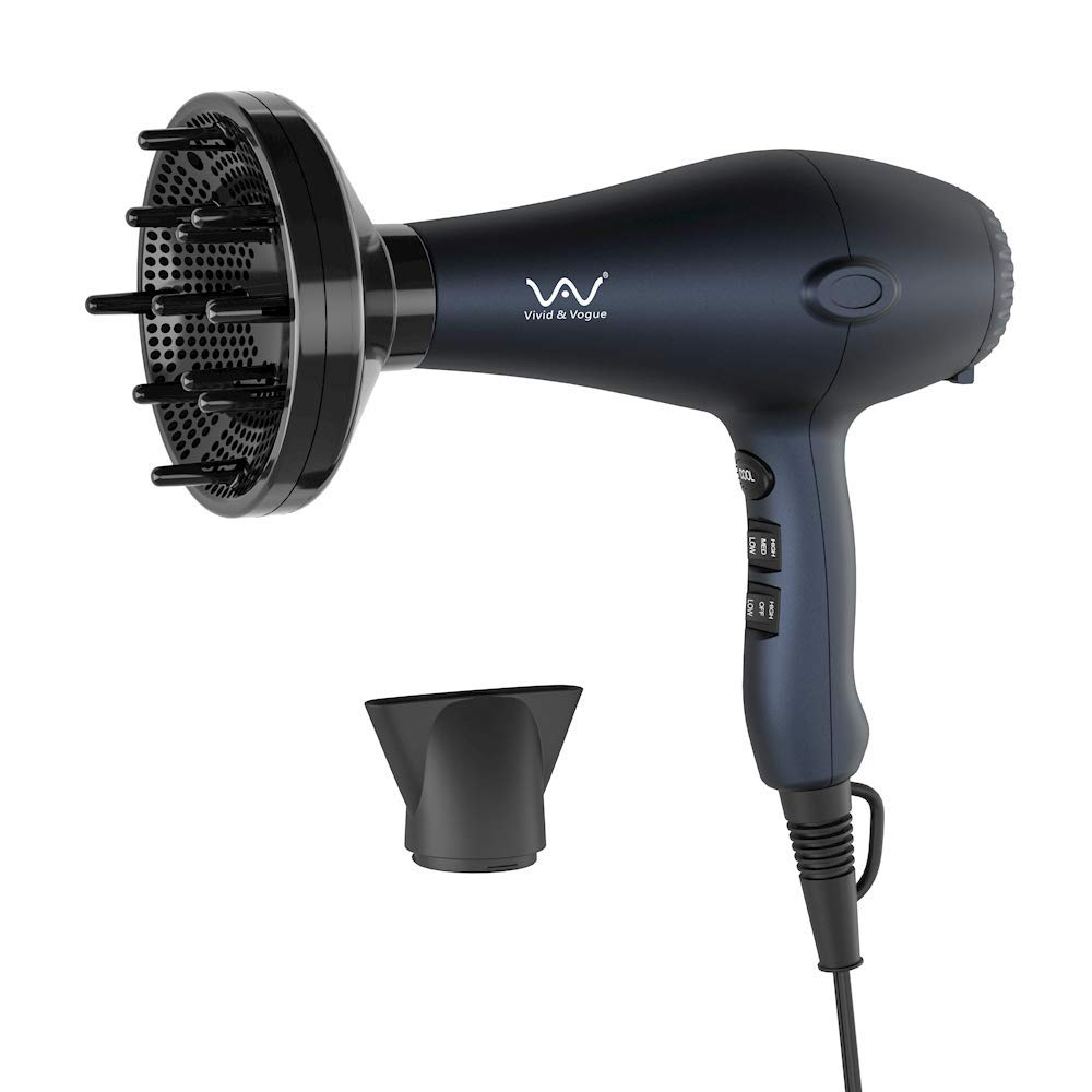 1875w Professional Hair Dryer