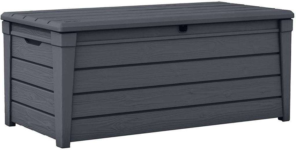Keter Brightwood Large Deck Box