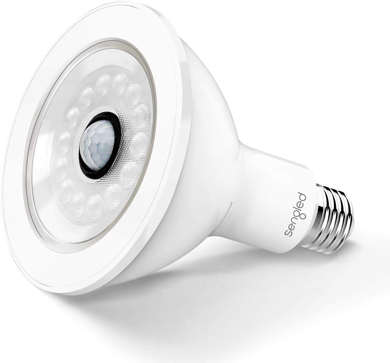 Sengled SS-PAR38NAE26W LED with Motion Sensor