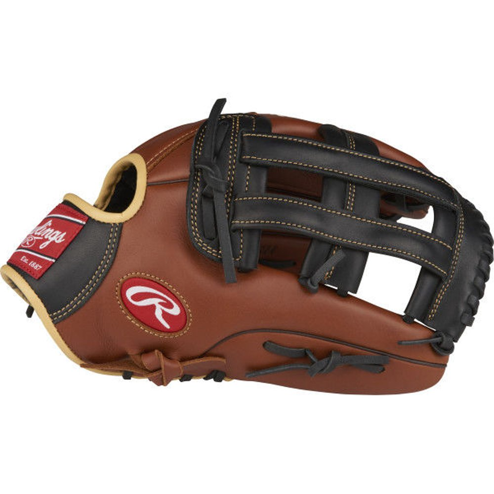 Rawlings Sandlot Baseball Gloves Series