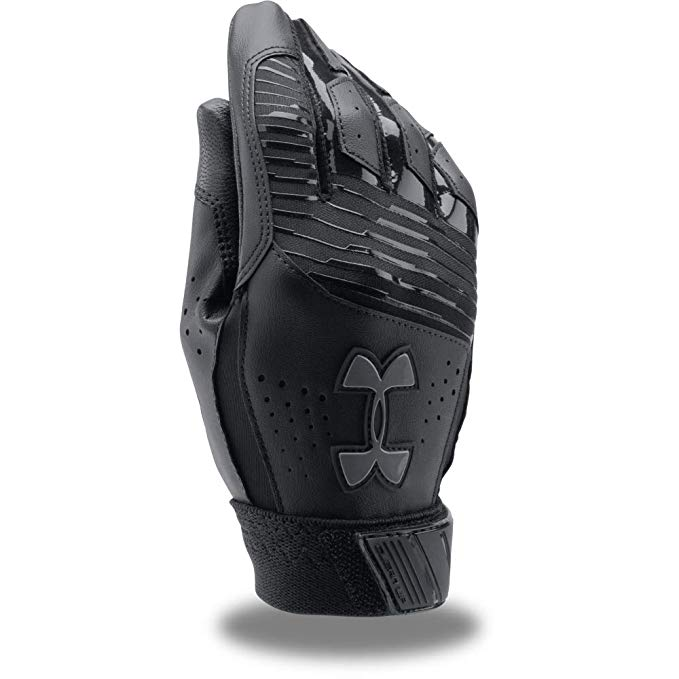 Under Armour Boy's Cleanup Baseball Gloves