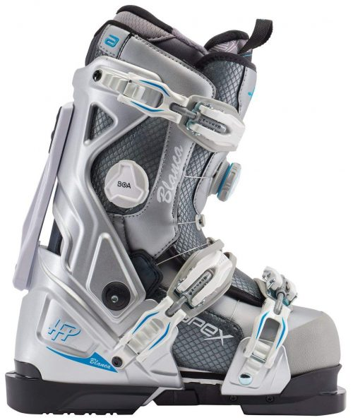 Apex Ski Boots Blanca All Mountain Ski Boots