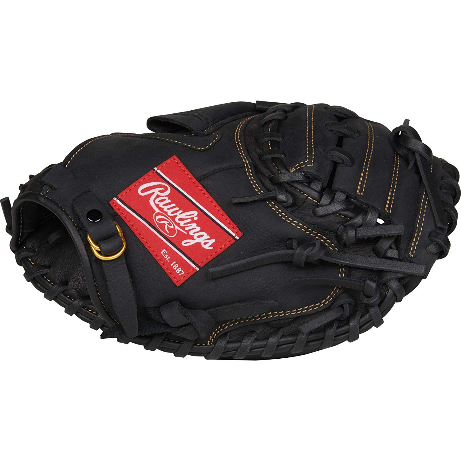 Rawlings Renegade Baseball/ Softball Glove Series