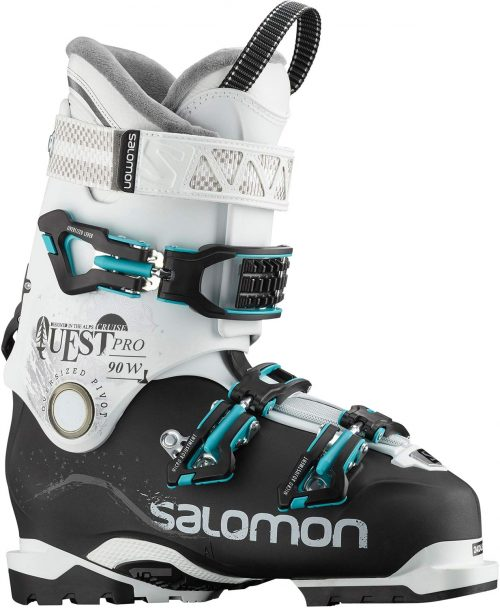 SALOMON Quest Pro Cruise 90 Ski Boots Women's
