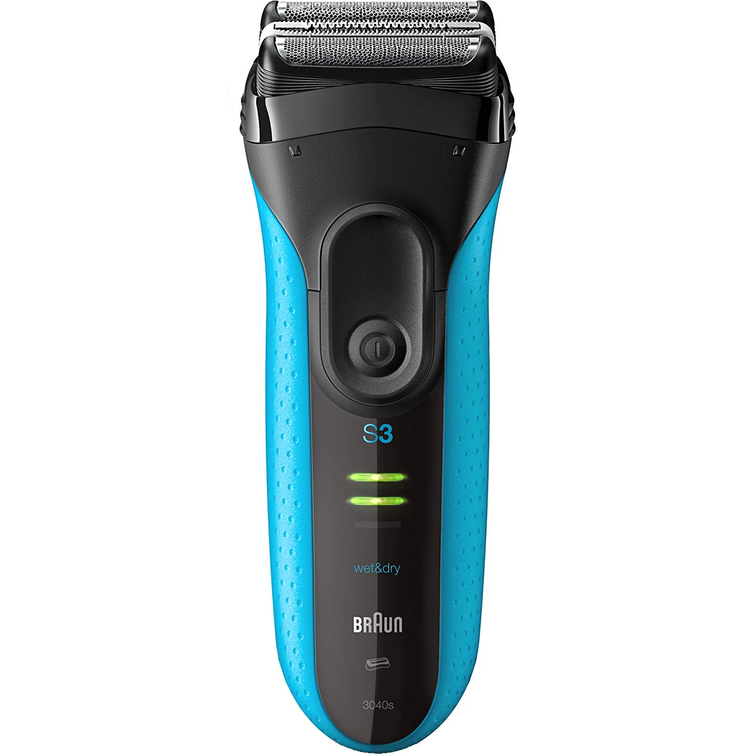Braun Electric Shaver