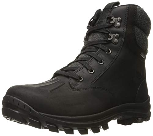 Timberland Men's Chillberg Mid WP Insulated Snow Boot