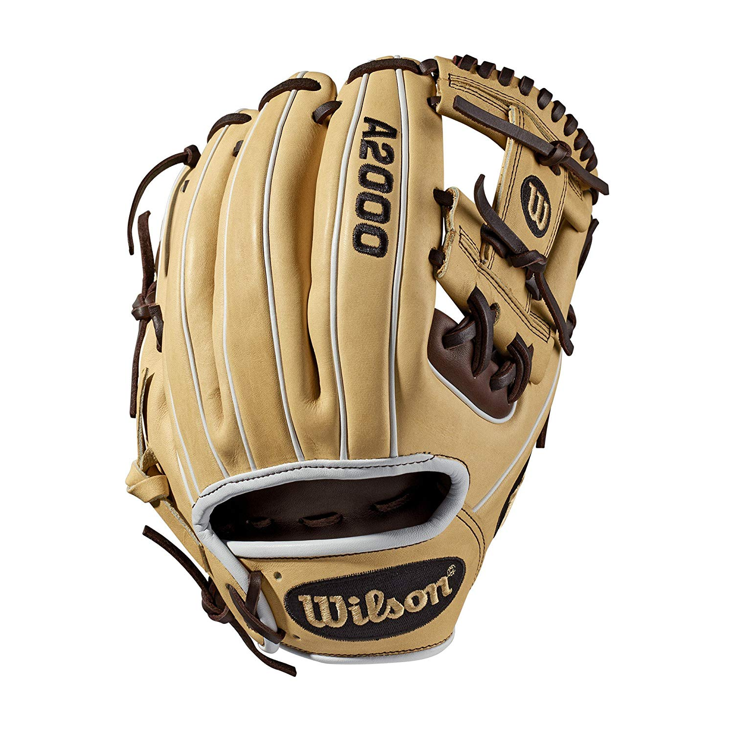 Wilson A2000 Baseball Glove Series