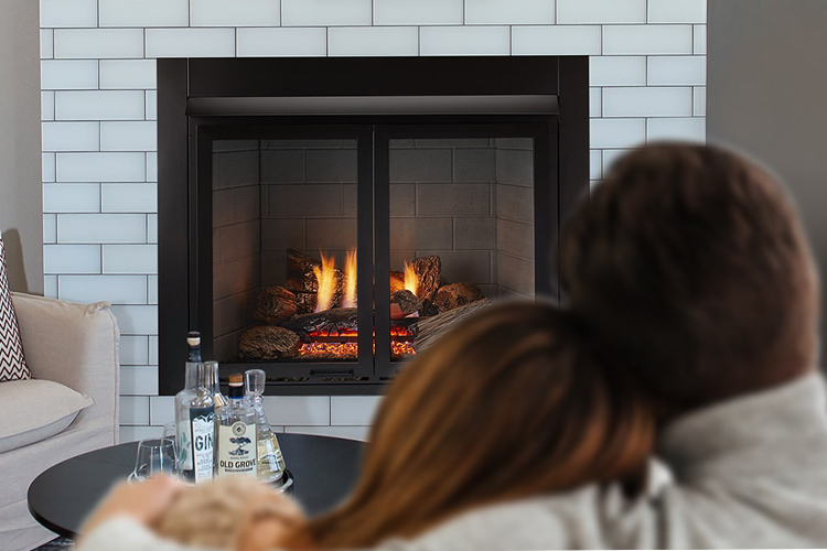 Best Fireplace Inserts | Warm Your Body