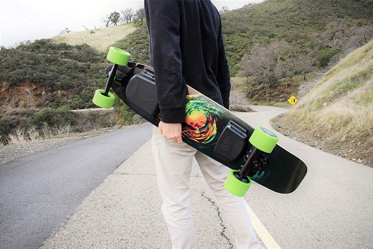 Cheap Electric Skateboards