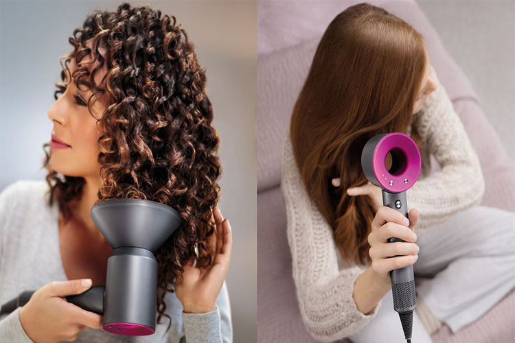 Best Curly Top hair Dryers