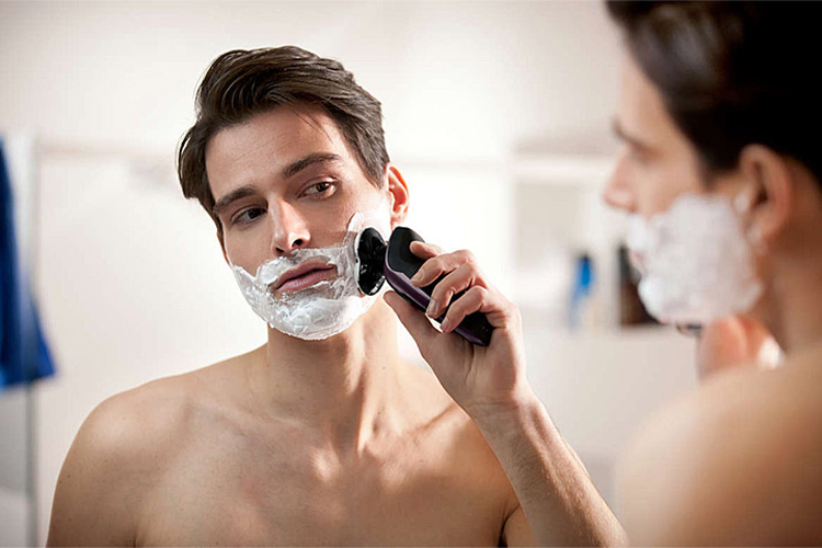 Electric shavers