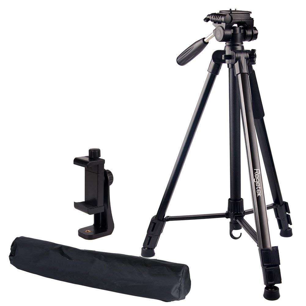 Register Travel Camera Tripod