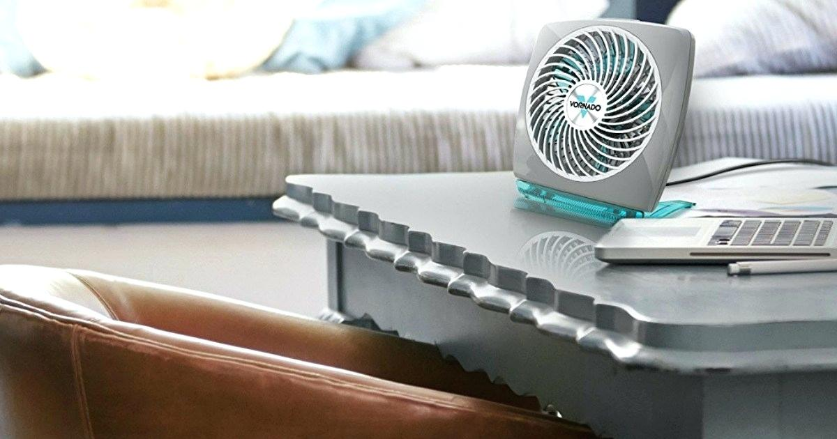 best Air Circulator Fan
