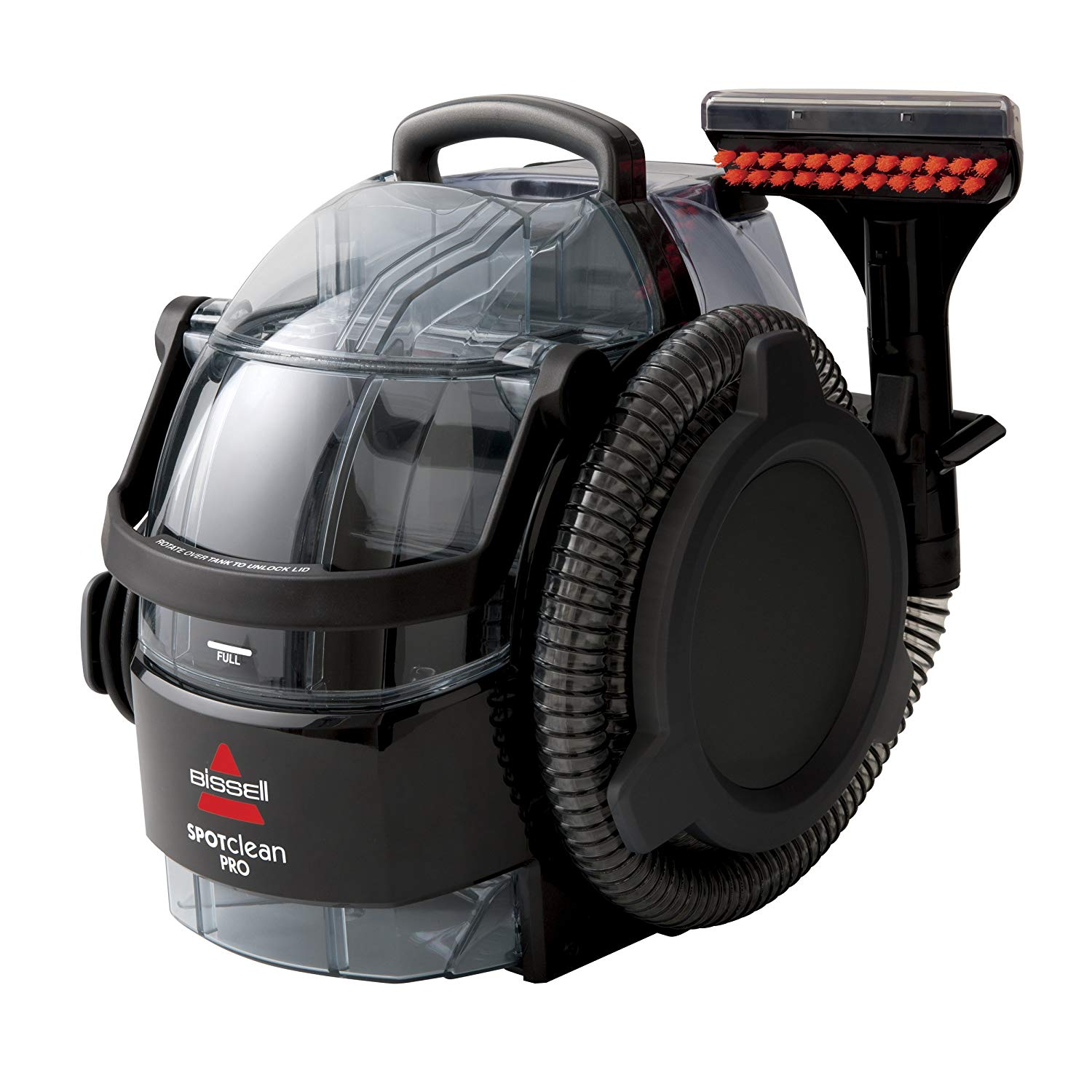 Bissell 3624 Portable Carpet Cleaner