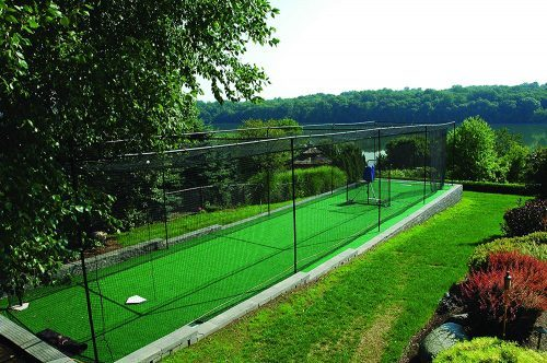 BCI Commercial Quality Batting Cage Net