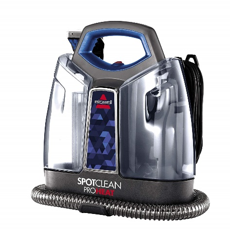BISSELL SpotClean ProHeat Portable