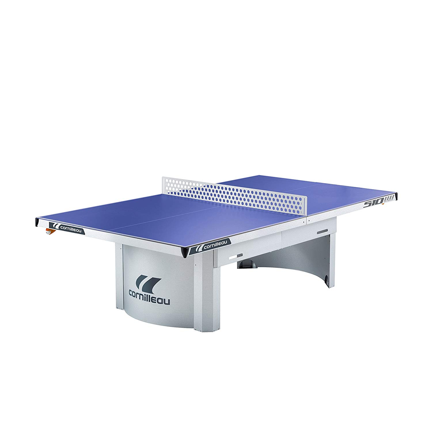 Cornilleau - Pro 510M Outdoor Table- Ping Pong Table Tops