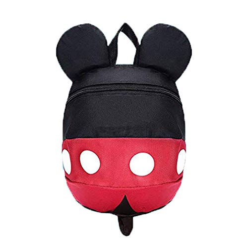 BUB - Backpack with Cute Design