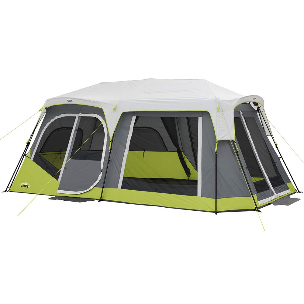 Instant camping tent by Core