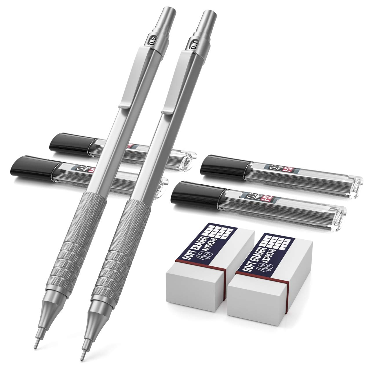 Nicpro Mechanical Pencils Set